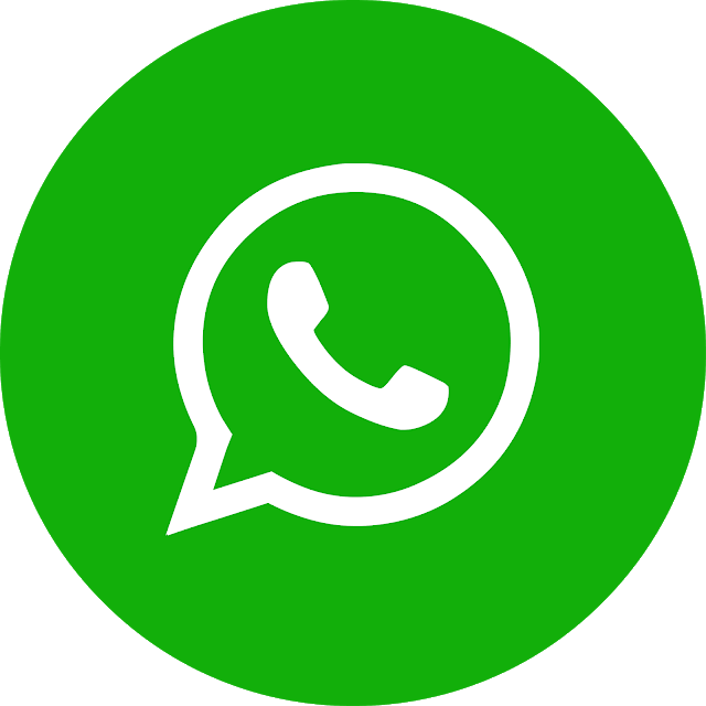 WhatsApp Logo PNG Images Download