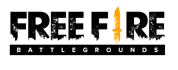 Free Fire png logo PNG image with transparent background.