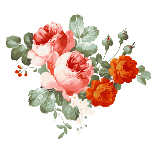 Flores PNG Images Transparent Background| Vector and PSD Files