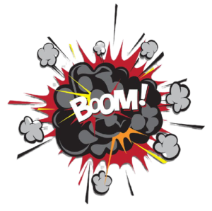 Explosion PNG