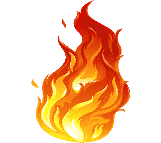 Flame PNG Images | Download 17000+ Fire PNG Resources.🔥