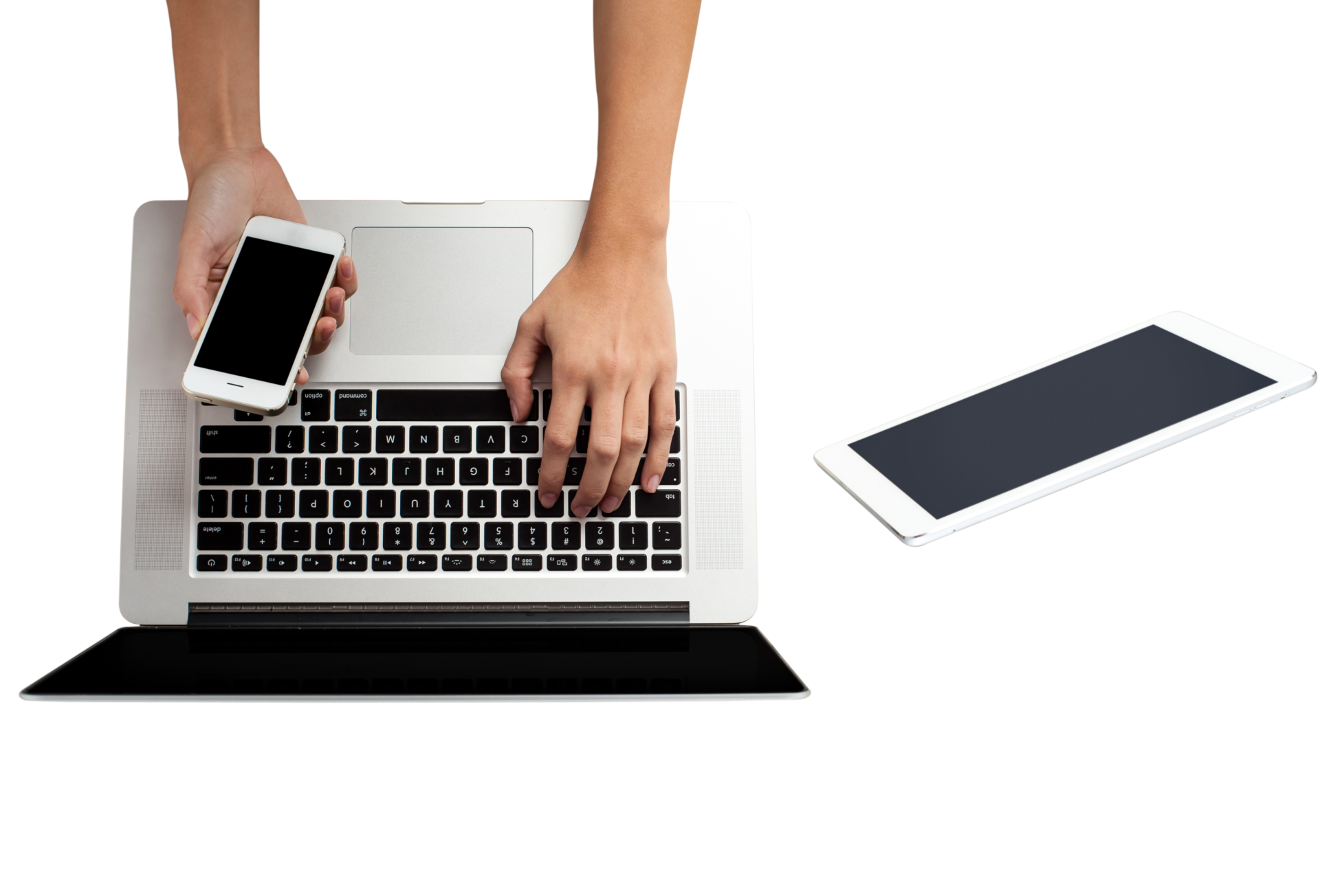 Laptop PNG Images | Vector and PSD Files | Free Download💻