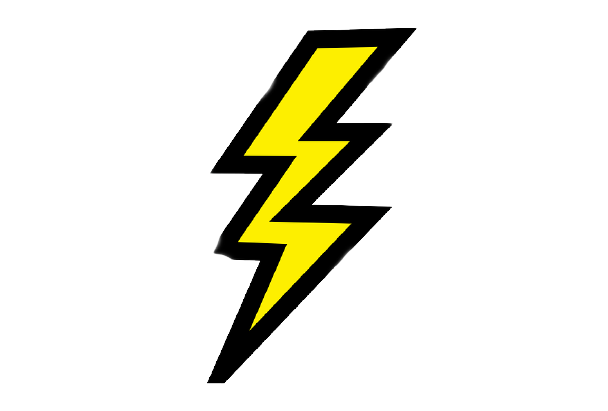 Lightning PNG Images | Vector and PSD Files | Free Download.⚡