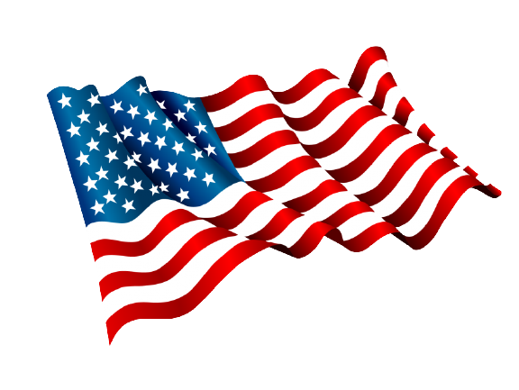 American Flag Png PNG Transparent For Free Download.