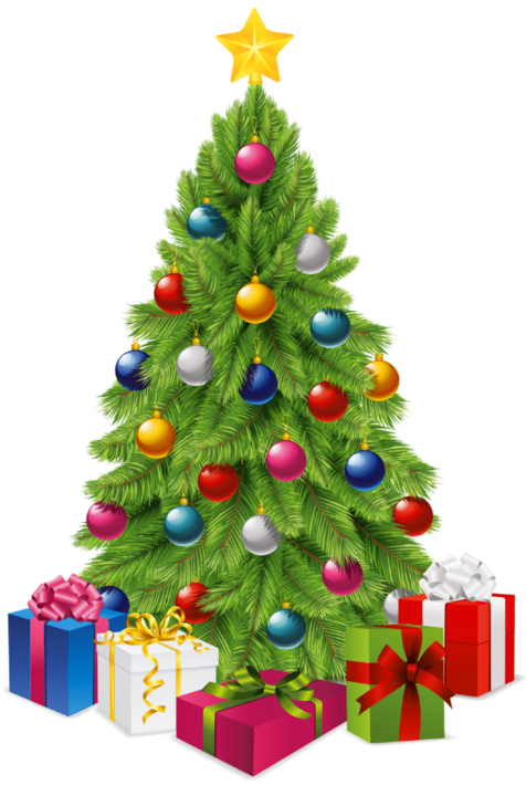 Christmas Tree Png Images | Free Vectors, Stock Photos & PSD.🎄