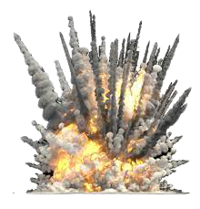 Fire Explosion PNG Images   Free Transparent Fire Explosion.💥