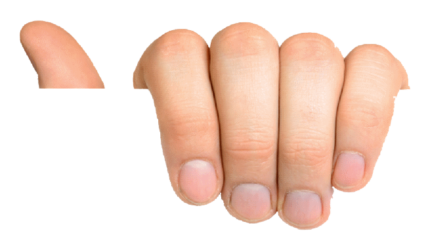 Hand PNG Images | Vector and PSD Files | Free Download.🖐