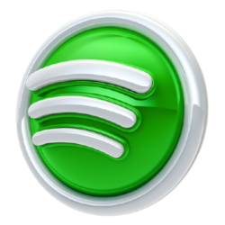 Spotify PNG and Spotify Transparent Clipart Free Download