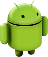 Android PNG Phone