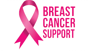Breast Cancer Ribbon PNG Clipart