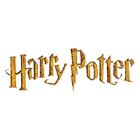 Harry Potter Text png