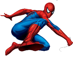 Spiderman PNG, Heroes, Marvel Characters For Free Download