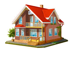 House Png Images🏡-HD Images, icon, clipart, free download