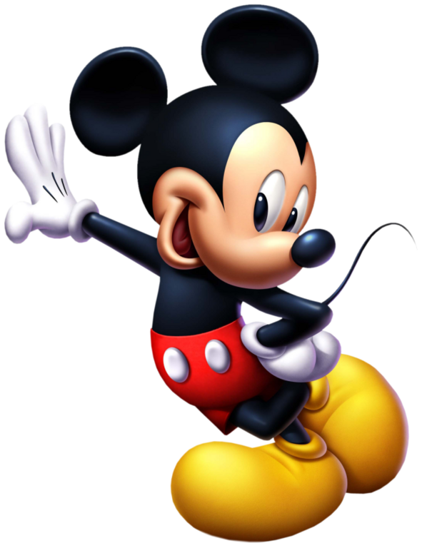 Top Minnie Mouse PNG Images ✪ Transparent Background.