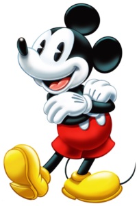 Minnie Mouse Png