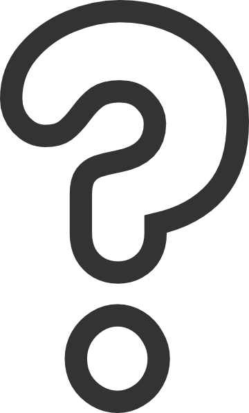 Question mark png photo