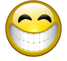 3d smiley face png