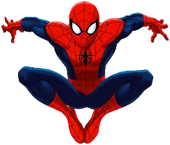 Spiderman PNG, Heroes Png, Marvel Characters, Free download